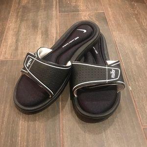 Nike Gel Slide Sandals